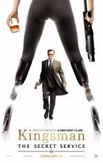 Постеры: Фильм - Kingsman: Тайная служба - фото 10