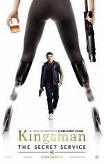 Постеры: Фильм - Kingsman: Тайная служба - фото 12