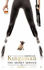 Постеры: Фильм - Kingsman: Тайная служба - фото 13
