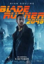 Постеры: Фильм - Бегущий по лезвию 2049 - фото 19