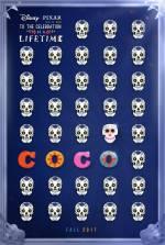 Постеры: Фильм - Коко - фото 11
