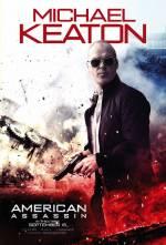 Постери: Майкл Кітон у фільмі: «Американський вбивця»