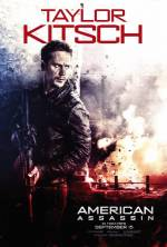 Постери: Тейлор Кітч у фільмі: «Американський вбивця»