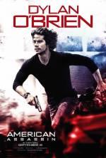 Постери: Ділан О'Брайєн у фільмі: «Американський вбивця»