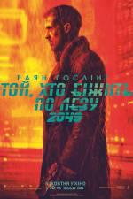 Постеры: Фильм - Бегущий по лезвию 2049 - фото 2