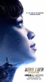 Постери: Фільм - Зоряний шлях: Дискавері. Постер №16