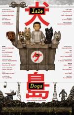 Постеры: Фильм - Остров собак - фото 4