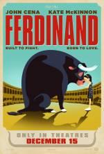 Постеры: Фильм - Фердинанд - фото 11