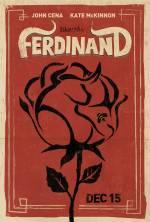 Постеры: Фильм - Фердинанд - фото 13