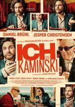 Постери: Даніель Брюль у фільмі: «Я та Камінські»