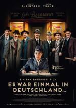 Постери: Фільм - Одного разу в Німеччині. Постер №1