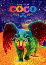 Постери: Фільм - Коко. Постер №13