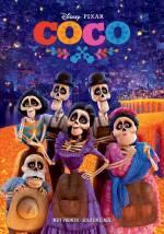 Постери: Фільм - Коко. Постер №14