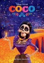 Постери: Фільм - Коко. Постер №15