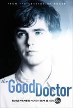 Постери: Фредді Хаймор у фільмі: «Хороший лікар»