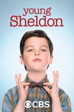 Постери: Ієн Армітедж у фільмі: «Дитинство Шелдона»