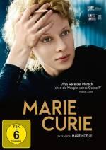 Постеры: Фильм - Мария Кюри - фото 3