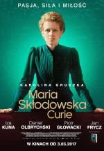 Постеры: Фильм - Мария Кюри - фото 4