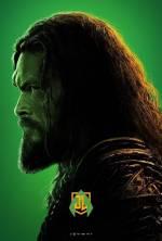 Постеры: Фильм - Лига справедливости - фото 27