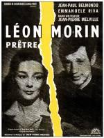 Постери: Емманюель Ріва у фільмі: «Леон Морен, священик»