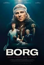 Постери: Стеллан Скарсґард у фільмі: «Борг проти Макінроя»