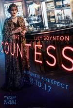 Постеры: Люси Бойнтон в фильме: «Убийство в Восточном экспрессе»
