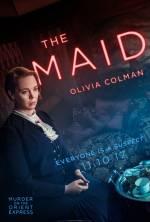 Постеры: Оливия Колман в фильме: «Убийство в Восточном экспрессе»