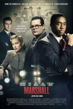 Постери: Джош Ґед у фільмі: «Маршалл»