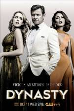 Династия 1 сезон 8 серия Newstudio | Dynasty