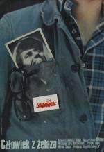 Постеры: Фильм - Человек из железа