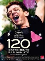 Постеры: Фильм - 120 ударов в минуту