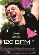 Постеры: Фильм - 120 ударов в минуту - фото 3
