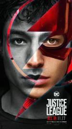 Постеры: Фильм - Лига справедливости - фото 37