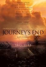 Фільм Кінець шляху - Постери