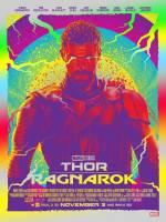 Постеры: Фильм - Тор: Рагнарёк - фото 32