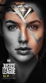 Постеры: Фильм - Лига справедливости - фото 41