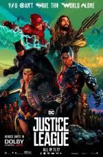 Постеры: Фильм - Лига справедливости - фото 50