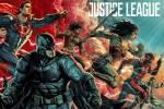 Постеры: Фильм - Лига справедливости - фото 51