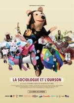 Фільм Соціологиня та ведмежа - Постери
