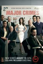 Серіал Особливо тяжкі злочини - Постери