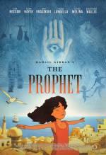 Фильм Пророк - Постеры