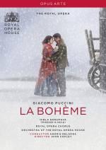 Фильм The Royal Opera: La Boheme - Постеры