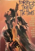 Фильм Prince: Sign o the times - Постеры