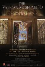 Фільм Музеї Ватикану - Постери