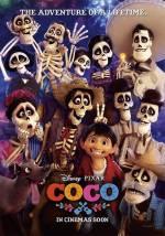 Постеры: Фильм - Коко - фото 18