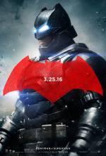 Постеры: Бен Аффлек в фильме: «Бэтмен против Супермена: На заре справедливости»
