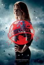Постеры: Эми Адамс в фильме: «Бэтмен против Супермена: На заре справедливости»