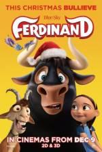Постеры: Фильм - Фердинанд - фото 15