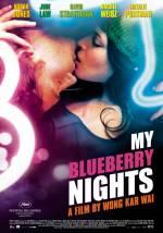 Постеры: Фильм - Мои черничные ночи - фото 3