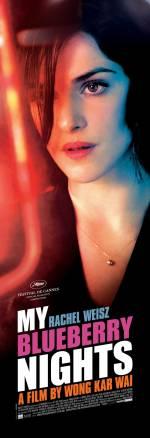 Постеры: Фильм - Мои черничные ночи - фото 6